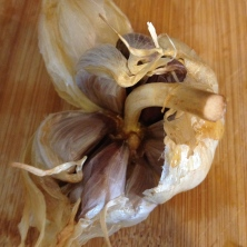 Roast Garlic Bulb