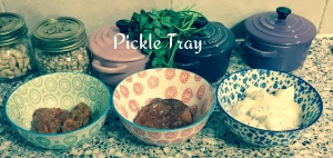 Pickle Tray