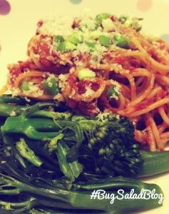 F1 Spaghetti