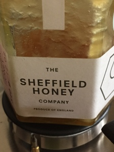 Local Sheffield Honey