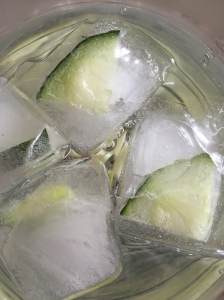 Cucumber Ice